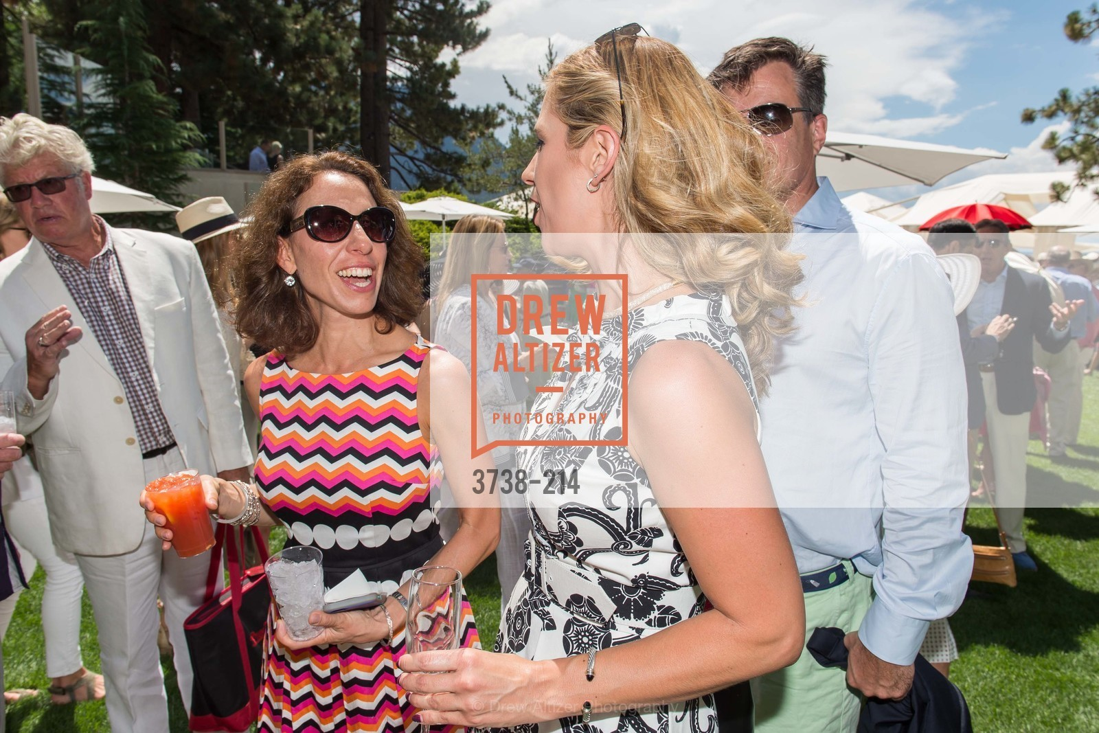 Willow Older, Johnna Marcus, Saks Fifth Avenue and The League to Save Lake Tahoe Present Fashion on the Lake, Private Residence, August 1st, 2015,Drew Altizer, Drew Altizer Photography, full-service agency, private events, San Francisco photographer, photographer california