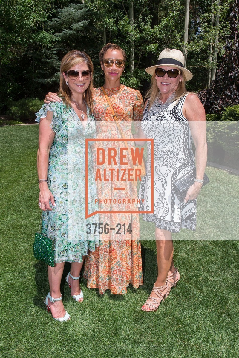 Sari Rogoff, Leta Seletzky, Catherine Markwell, Saks Fifth Avenue and The League to Save Lake Tahoe Present Fashion on the Lake, Private Residence, August 1st, 2015,Drew Altizer, Drew Altizer Photography, full-service agency, private events, San Francisco photographer, photographer california