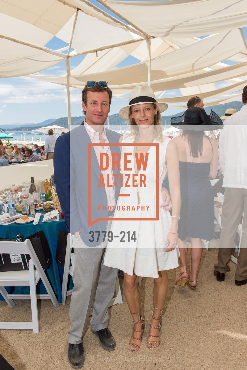 Todd Traina, Katie Traina, Saks Fifth Avenue and The League to Save Lake Tahoe Present Fashion on the Lake, Private Residence, August 1st, 2015,Drew Altizer, Drew Altizer Photography, full-service agency, private events, San Francisco photographer, photographer california