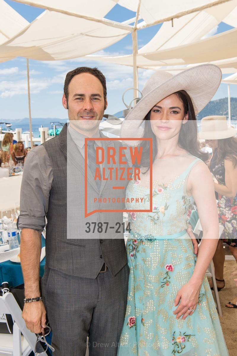 Alan Braverman, Angela Hamby, Saks Fifth Avenue and The League to Save Lake Tahoe Present Fashion on the Lake, Private Residence, August 1st, 2015,Drew Altizer, Drew Altizer Photography, full-service agency, private events, San Francisco photographer, photographer california