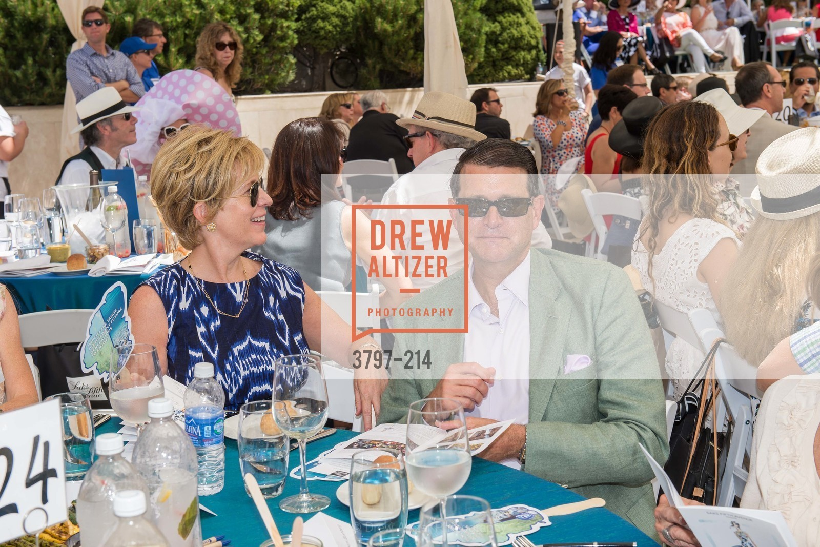 Lynn Poole, Edward Poole, Saks Fifth Avenue and The League to Save Lake Tahoe Present Fashion on the Lake, Private Residence, August 1st, 2015,Drew Altizer, Drew Altizer Photography, full-service agency, private events, San Francisco photographer, photographer california