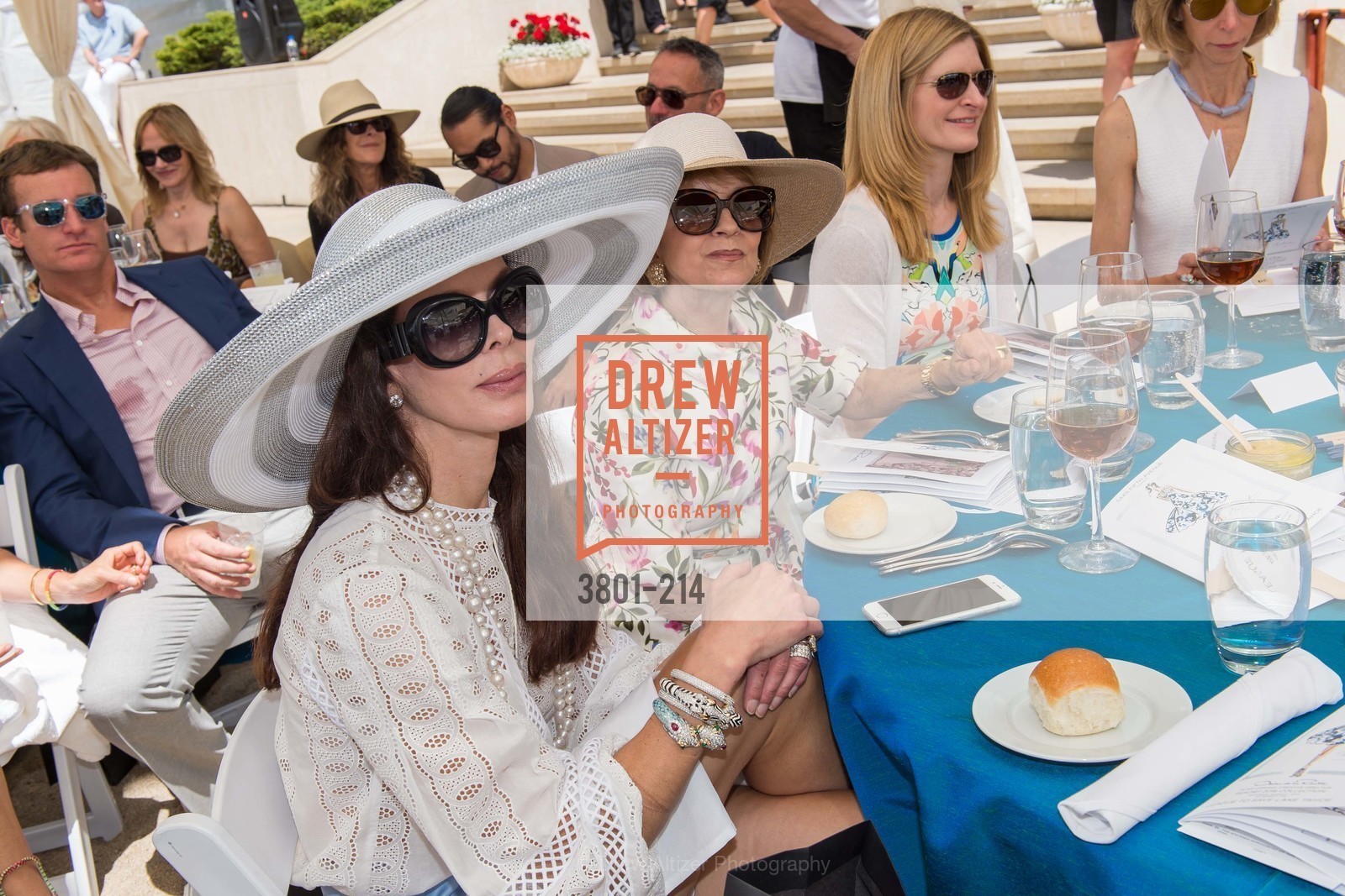 Stephanie Marver, Virginia Barlage, Saks Fifth Avenue and The League to Save Lake Tahoe Present Fashion on the Lake, Private Residence, August 1st, 2015,Drew Altizer, Drew Altizer Photography, full-service agency, private events, San Francisco photographer, photographer california