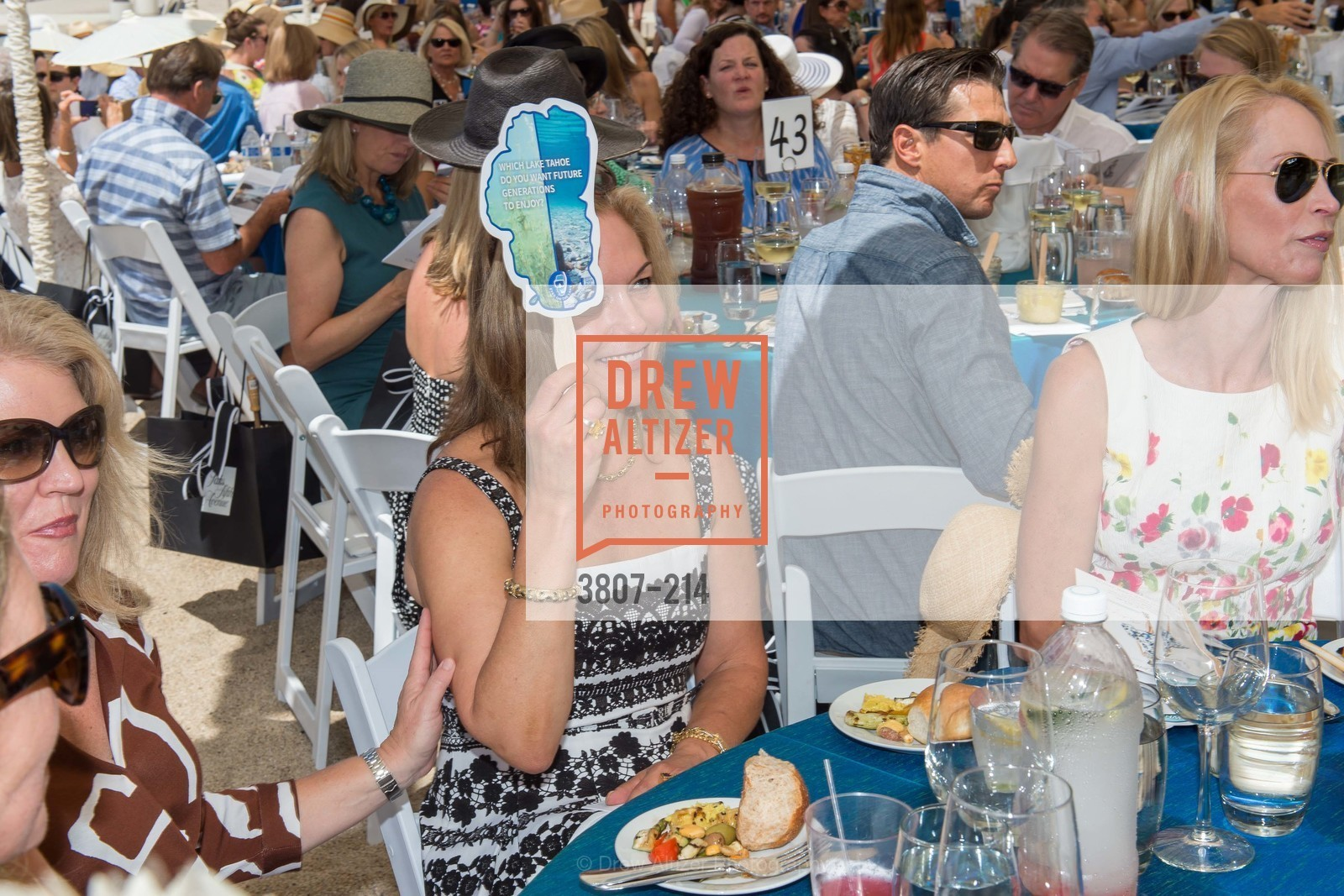 Darayn Hickingbotham, Saks Fifth Avenue and The League to Save Lake Tahoe Present Fashion on the Lake, Private Residence, August 1st, 2015,Drew Altizer, Drew Altizer Photography, full-service agency, private events, San Francisco photographer, photographer california