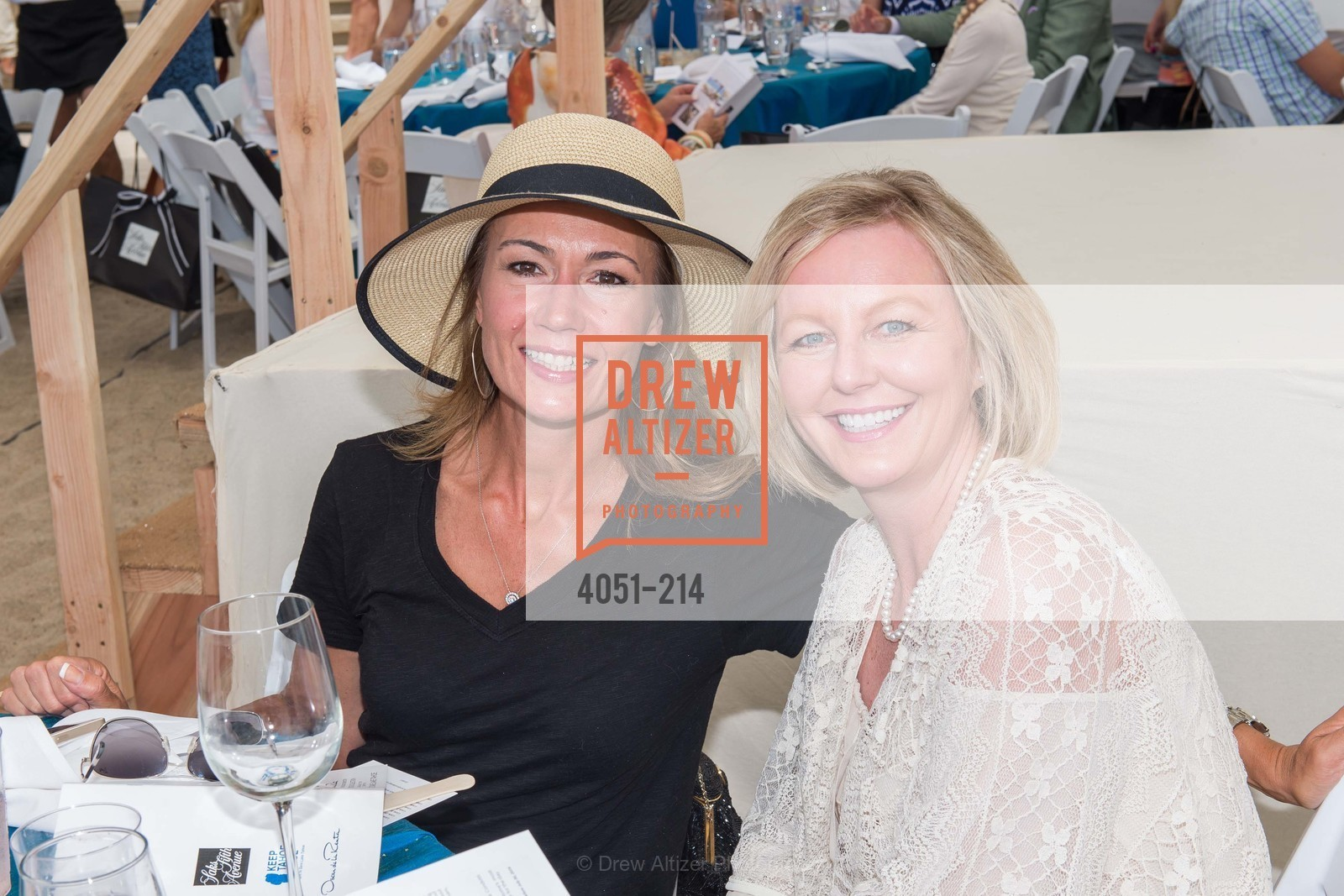 Karen Wirth, Stephanie VanDyke, Saks Fifth Avenue and The League to Save Lake Tahoe Present Fashion on the Lake, Private Residence, August 1st, 2015,Drew Altizer, Drew Altizer Photography, full-service agency, private events, San Francisco photographer, photographer california