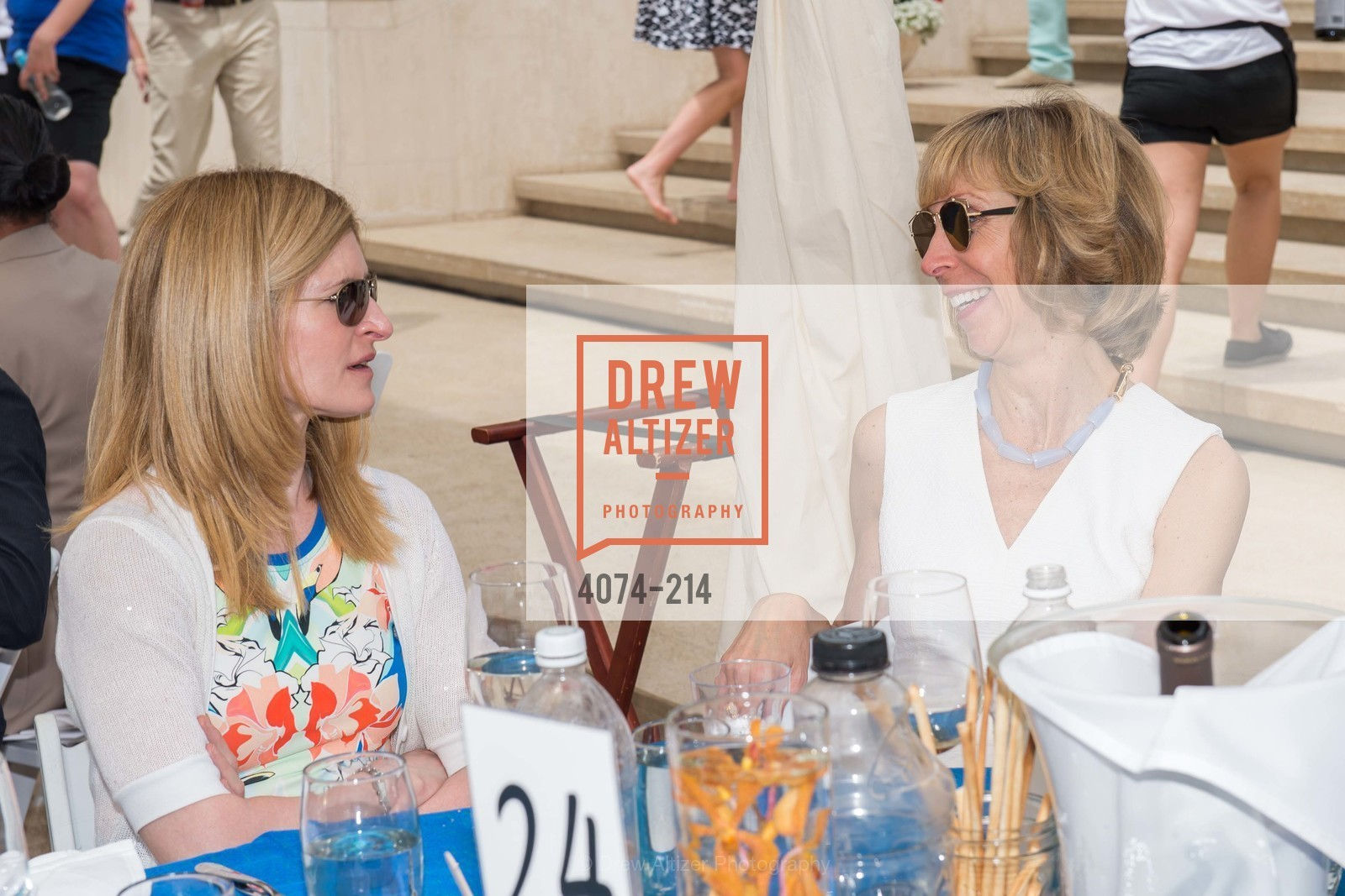 April Isaacson, Nancy Kukacka, Saks Fifth Avenue and The League to Save Lake Tahoe Present Fashion on the Lake, Private Residence, August 1st, 2015,Drew Altizer, Drew Altizer Photography, full-service agency, private events, San Francisco photographer, photographer california