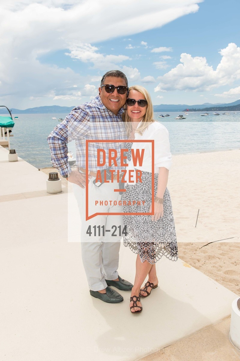 Riccardo Benavides, Jane Mudge, Saks Fifth Avenue and The League to Save Lake Tahoe Present Fashion on the Lake, Private Residence, August 1st, 2015,Drew Altizer, Drew Altizer Photography, full-service agency, private events, San Francisco photographer, photographer california