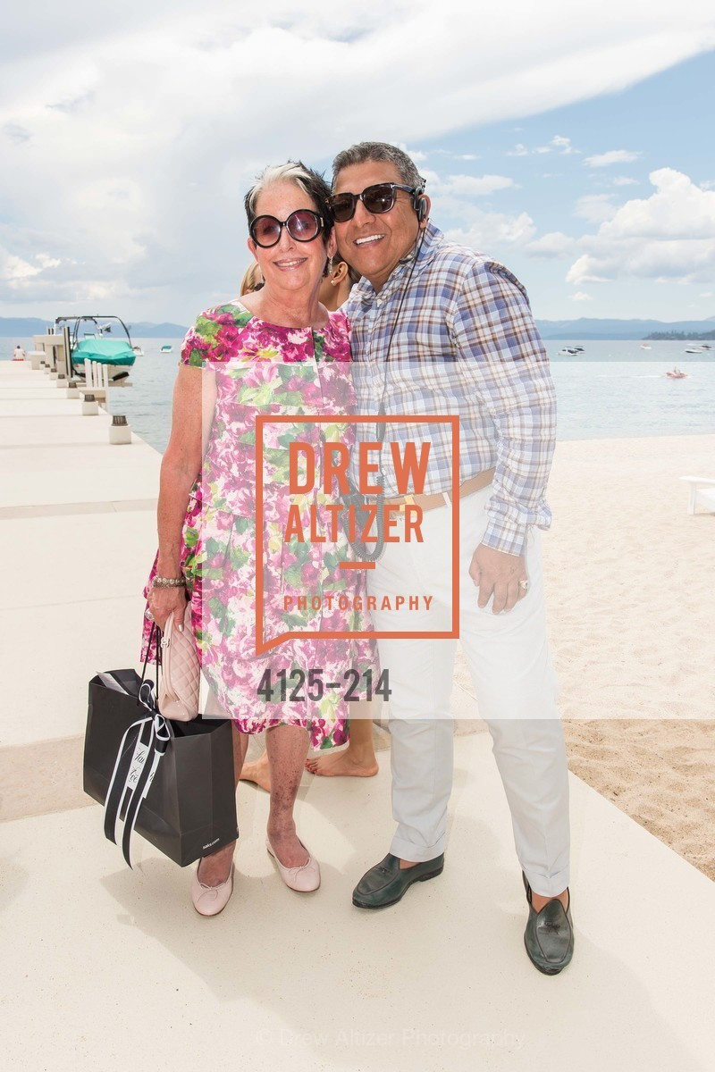 Karen Kubin, Riccardo Benavides, Saks Fifth Avenue and The League to Save Lake Tahoe Present Fashion on the Lake, Private Residence, August 1st, 2015,Drew Altizer, Drew Altizer Photography, full-service agency, private events, San Francisco photographer, photographer california