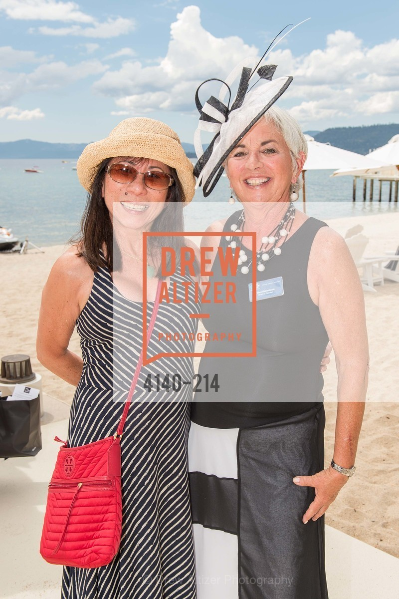 Trudy Lee, Ellen Rosenbaum, Saks Fifth Avenue and The League to Save Lake Tahoe Present Fashion on the Lake, Private Residence, August 1st, 2015,Drew Altizer, Drew Altizer Photography, full-service agency, private events, San Francisco photographer, photographer california