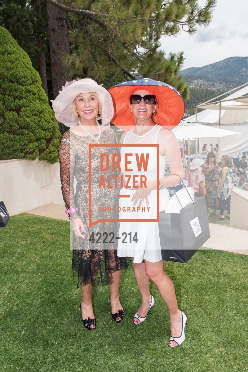Annette Van Dyck, Julie Teal, Saks Fifth Avenue and The League to Save Lake Tahoe Present Fashion on the Lake, Private Residence, August 1st, 2015,Drew Altizer, Drew Altizer Photography, full-service agency, private events, San Francisco photographer, photographer california