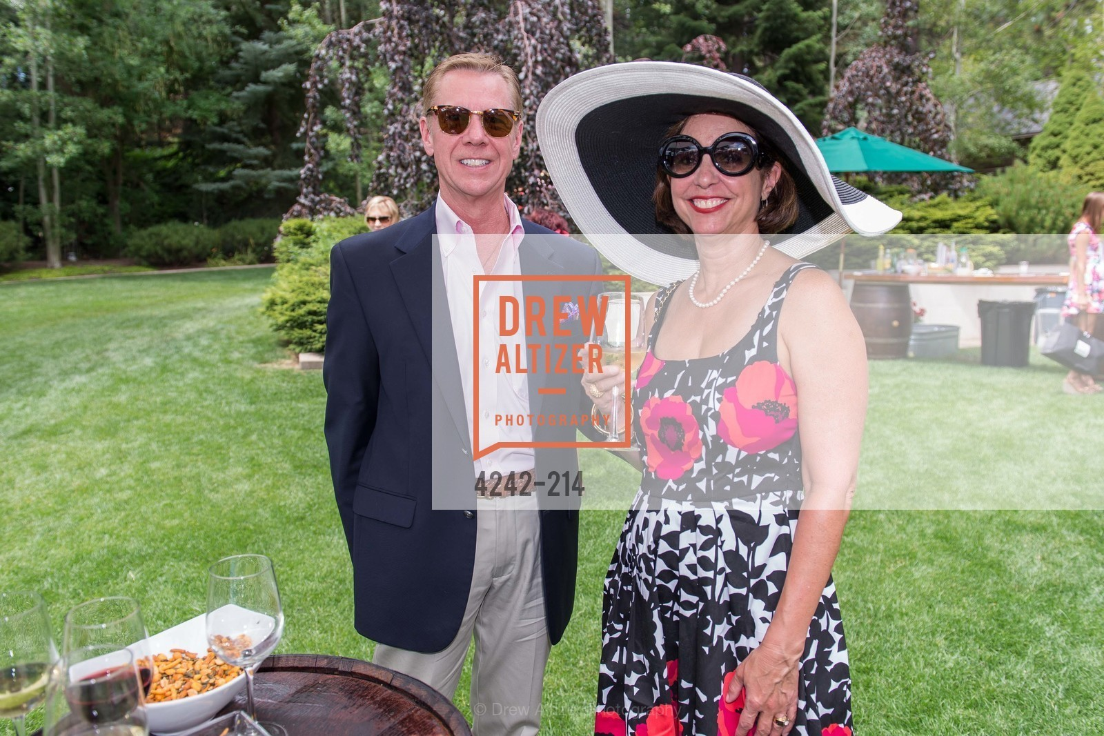 Jerry Landers, Cathy Landers, Saks Fifth Avenue and The League to Save Lake Tahoe Present Fashion on the Lake, Private Residence, August 1st, 2015,Drew Altizer, Drew Altizer Photography, full-service agency, private events, San Francisco photographer, photographer california