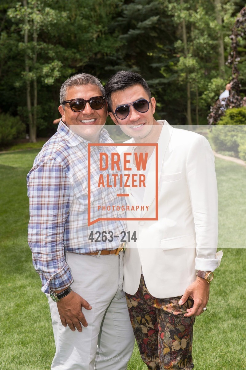 Riccardo Benavides, Kai Tan, Saks Fifth Avenue and The League to Save Lake Tahoe Present Fashion on the Lake, Private Residence, August 1st, 2015,Drew Altizer, Drew Altizer Photography, full-service agency, private events, San Francisco photographer, photographer california