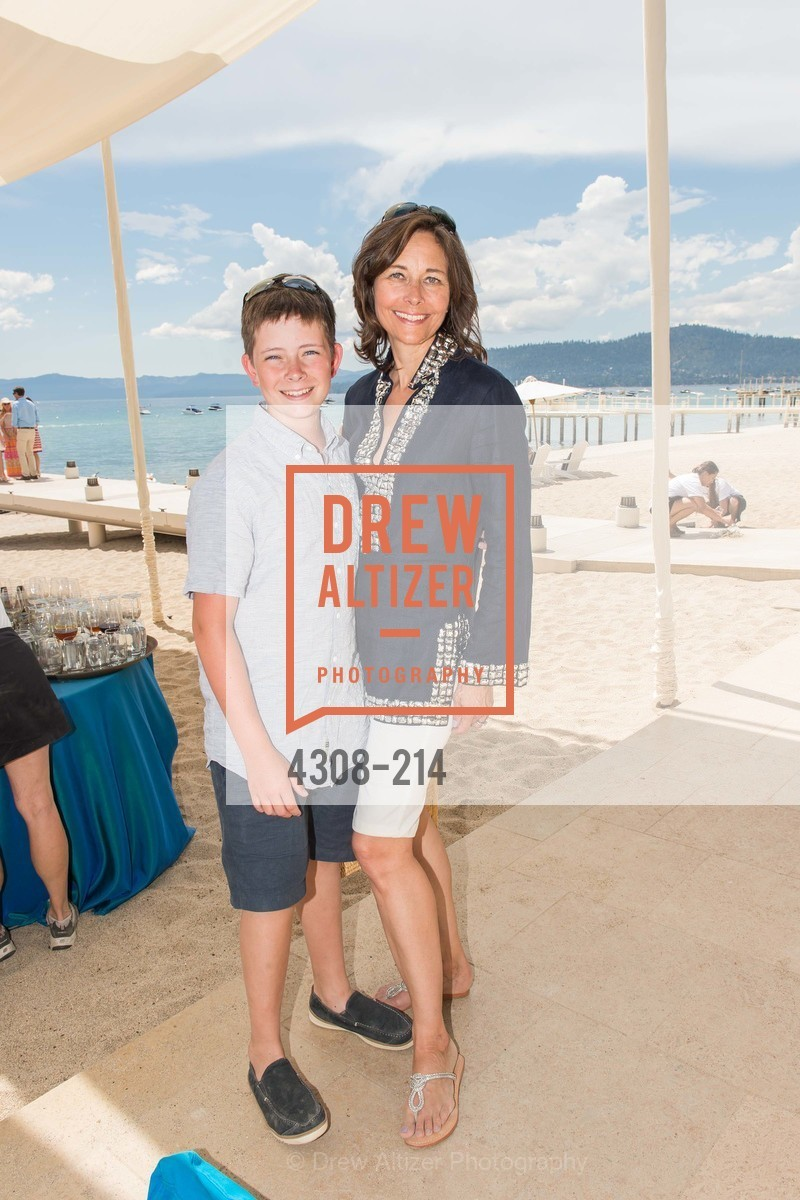 Seth Jackson, Maureen Jackson, Saks Fifth Avenue and The League to Save Lake Tahoe Present Fashion on the Lake, Private Residence, August 1st, 2015,Drew Altizer, Drew Altizer Photography, full-service agency, private events, San Francisco photographer, photographer california
