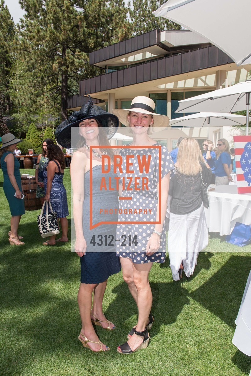 Rosalind Jacobsen, Christine Wente von Metzsch, Saks Fifth Avenue and The League to Save Lake Tahoe Present Fashion on the Lake, Private Residence, August 1st, 2015,Drew Altizer, Drew Altizer Photography, full-service agency, private events, San Francisco photographer, photographer california
