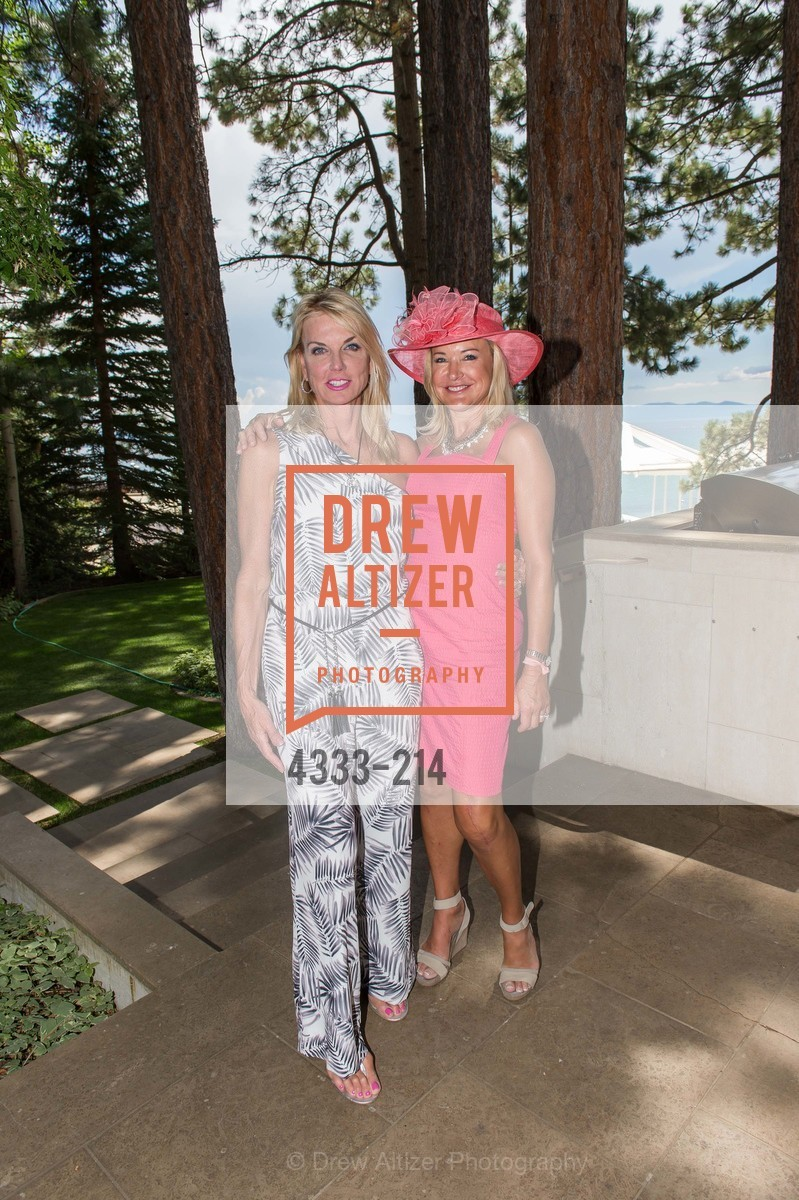 Doreen Dice, Cindy Brody, Saks Fifth Avenue and The League to Save Lake Tahoe Present Fashion on the Lake, Private Residence, August 1st, 2015,Drew Altizer, Drew Altizer Photography, full-service event agency, private events, San Francisco photographer, photographer California