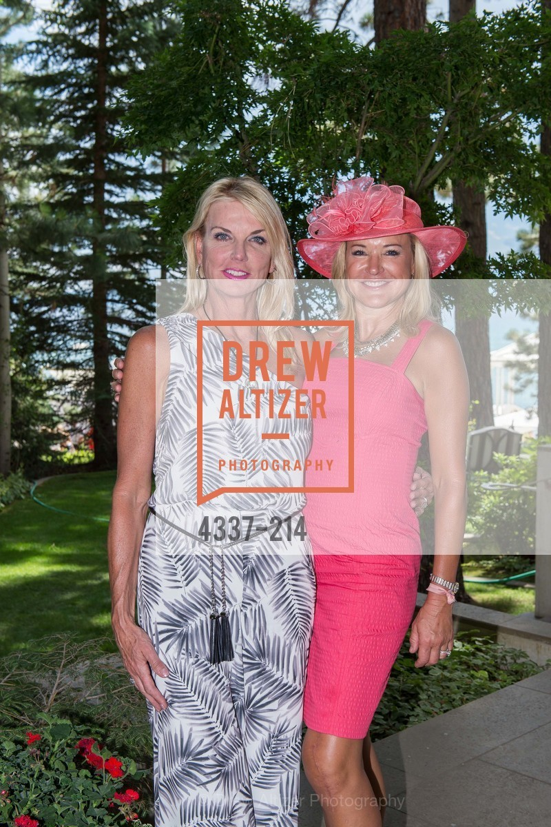 Doreen Dice, Cindy Brody, Saks Fifth Avenue and The League to Save Lake Tahoe Present Fashion on the Lake, Private Residence, August 1st, 2015,Drew Altizer, Drew Altizer Photography, full-service agency, private events, San Francisco photographer, photographer california