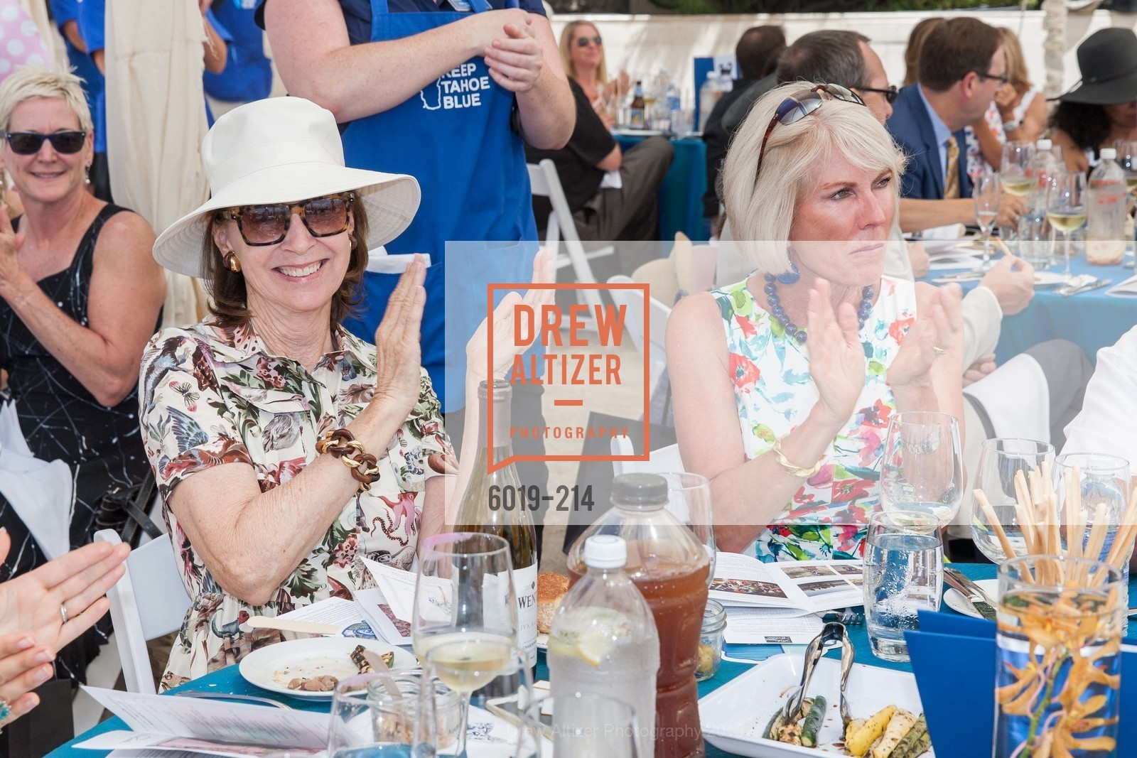Virginia Barlage, Saks Fifth Avenue and The League to Save Lake Tahoe Present Fashion on the Lake, Private Residence, August 1st, 2015,Drew Altizer, Drew Altizer Photography, full-service agency, private events, San Francisco photographer, photographer california