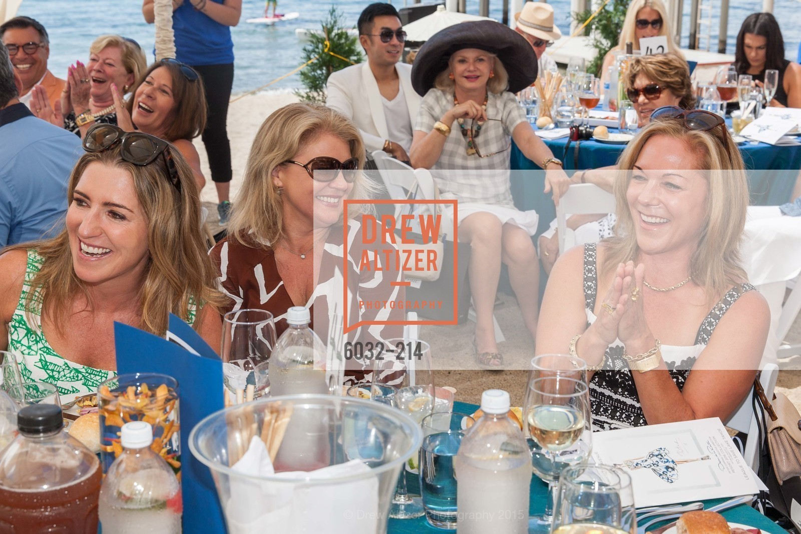 Jessica Hickingbotham, Tammy Pioch, Darayn Hickingbotham, Saks Fifth Avenue and The League to Save Lake Tahoe Present Fashion on the Lake, Private Residence, August 1st, 2015,Drew Altizer, Drew Altizer Photography, full-service agency, private events, San Francisco photographer, photographer california