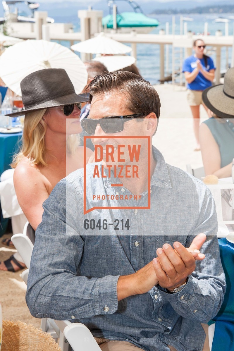 Jonny Moseley, Saks Fifth Avenue and The League to Save Lake Tahoe Present Fashion on the Lake, Private Residence, August 1st, 2015,Drew Altizer, Drew Altizer Photography, full-service agency, private events, San Francisco photographer, photographer california