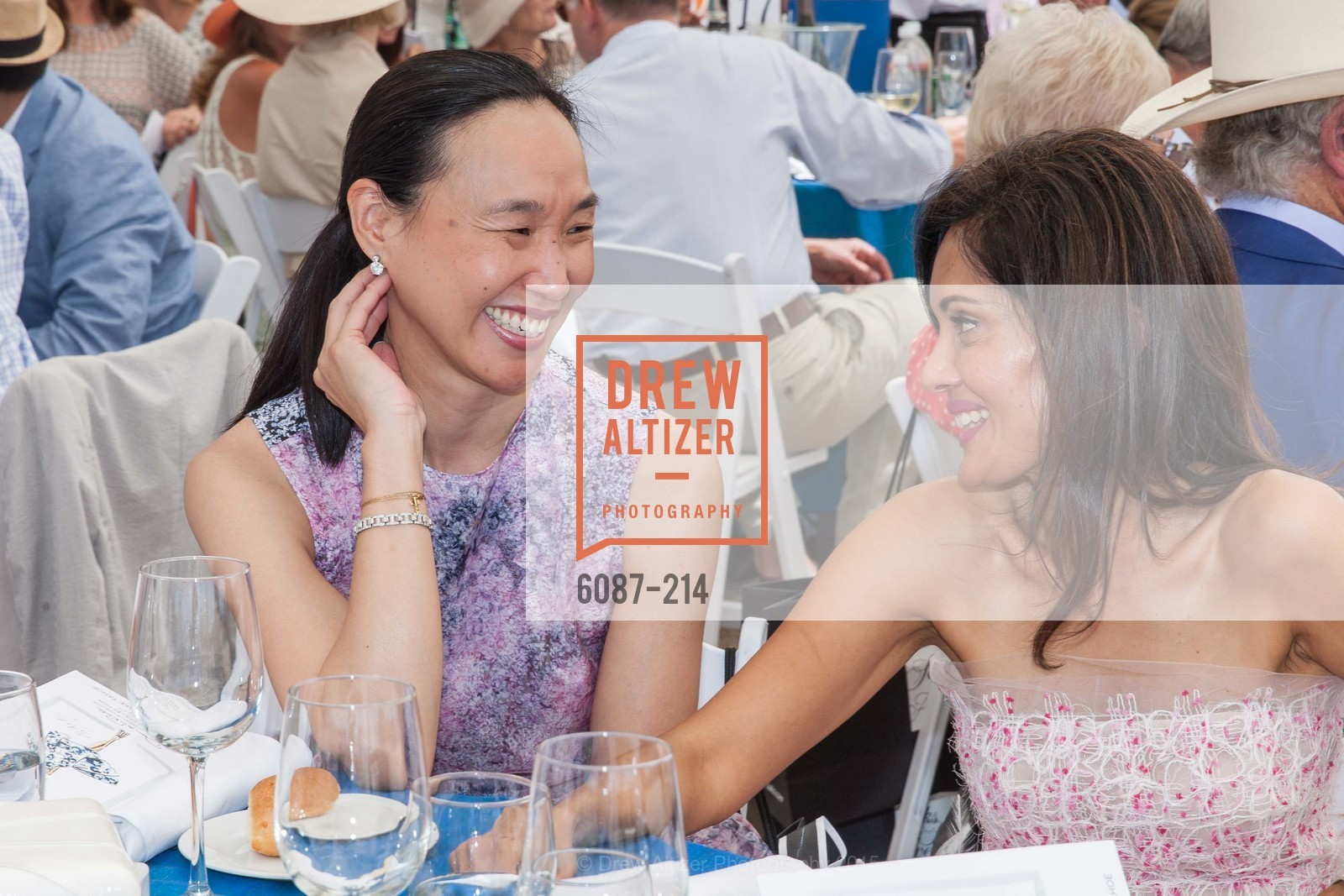 Carolyn Chang, Komal Shah, Saks Fifth Avenue and The League to Save Lake Tahoe Present Fashion on the Lake, Private Residence, August 1st, 2015,Drew Altizer, Drew Altizer Photography, full-service agency, private events, San Francisco photographer, photographer california