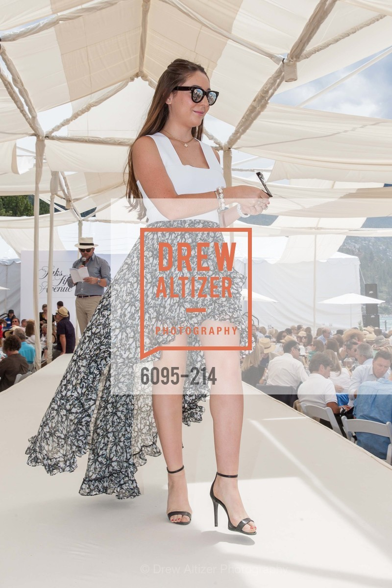Jenni Gellman, Saks Fifth Avenue and The League to Save Lake Tahoe Present Fashion on the Lake, Private Residence, August 1st, 2015,Drew Altizer, Drew Altizer Photography, full-service event agency, private events, San Francisco photographer, photographer California