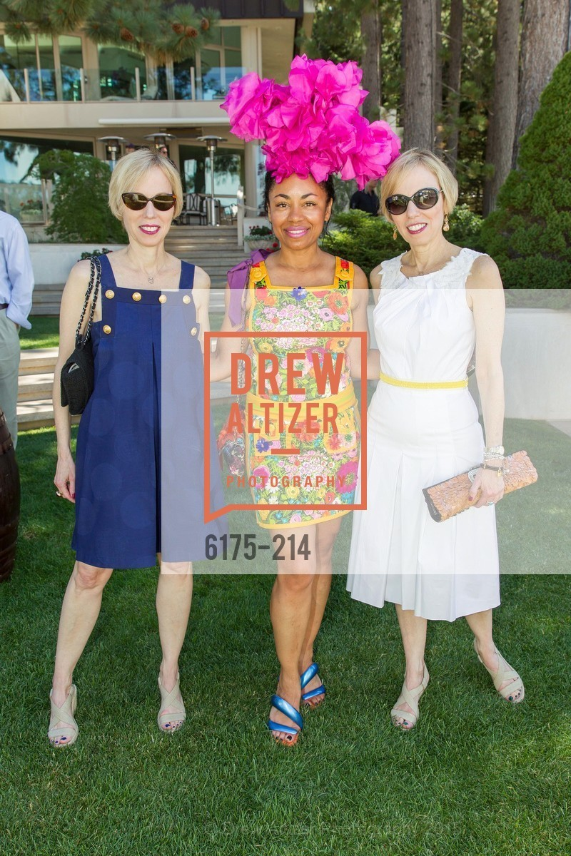 Christy Dillon, Tanya Powell, Jamie Dillon, Saks Fifth Avenue and The League to Save Lake Tahoe Present Fashion on the Lake, Private Residence, August 1st, 2015,Drew Altizer, Drew Altizer Photography, full-service agency, private events, San Francisco photographer, photographer california