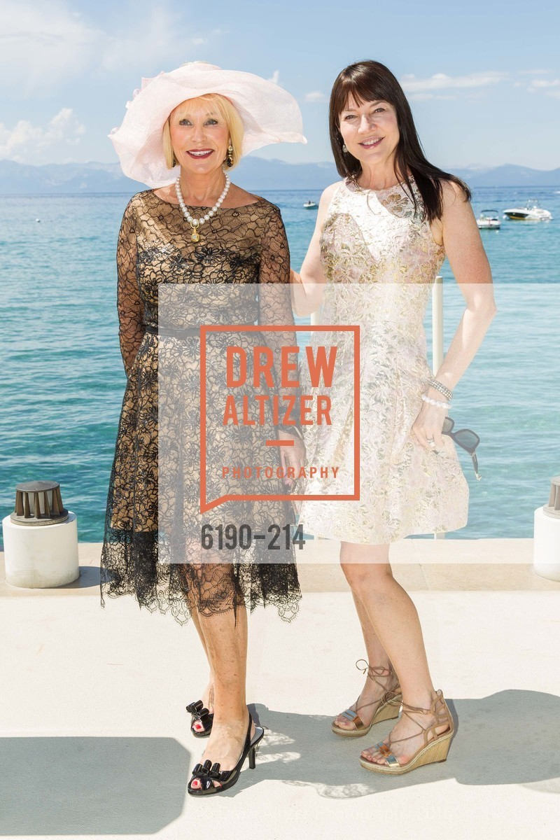 Annette VanDyck, Victoria Peters, Saks Fifth Avenue and The League to Save Lake Tahoe Present Fashion on the Lake, Private Residence, August 1st, 2015,Drew Altizer, Drew Altizer Photography, full-service agency, private events, San Francisco photographer, photographer california