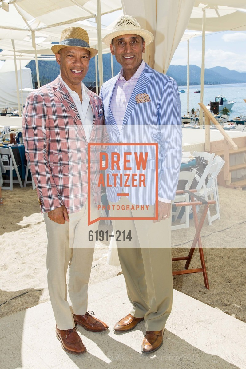 Ken McNeely, Inder Dhillon, Saks Fifth Avenue and The League to Save Lake Tahoe Present Fashion on the Lake, Private Residence, August 1st, 2015,Drew Altizer, Drew Altizer Photography, full-service agency, private events, San Francisco photographer, photographer california