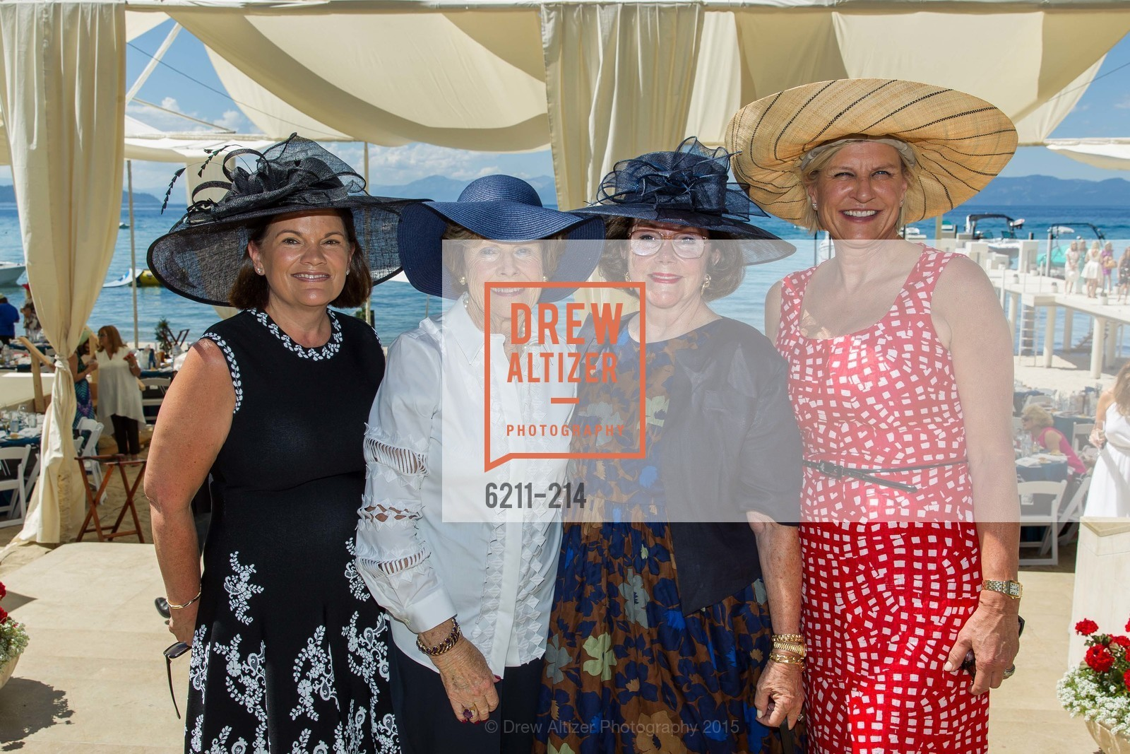 Michelle Barsanti, Saks Fifth Avenue and The League to Save Lake Tahoe Present Fashion on the Lake, Private Residence, August 1st, 2015,Drew Altizer, Drew Altizer Photography, full-service agency, private events, San Francisco photographer, photographer california