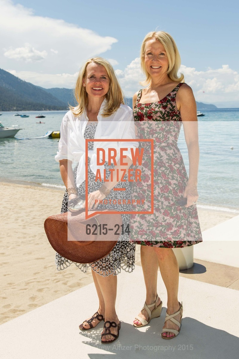 Jane Mudge, Ann Girard, Saks Fifth Avenue and The League to Save Lake Tahoe Present Fashion on the Lake, Private Residence, August 1st, 2015,Drew Altizer, Drew Altizer Photography, full-service agency, private events, San Francisco photographer, photographer california