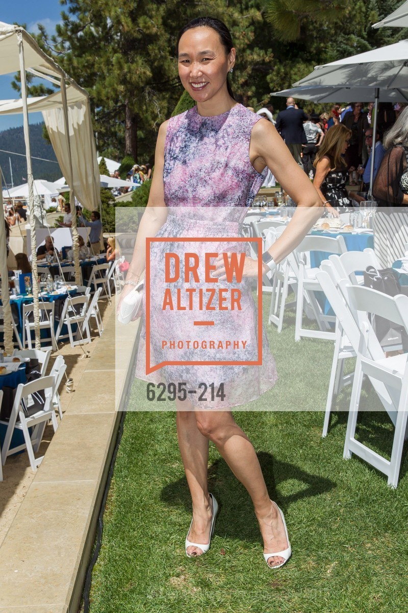 Carolyn Chang, Saks Fifth Avenue and The League to Save Lake Tahoe Present Fashion on the Lake, Private Residence, August 1st, 2015,Drew Altizer, Drew Altizer Photography, full-service agency, private events, San Francisco photographer, photographer california