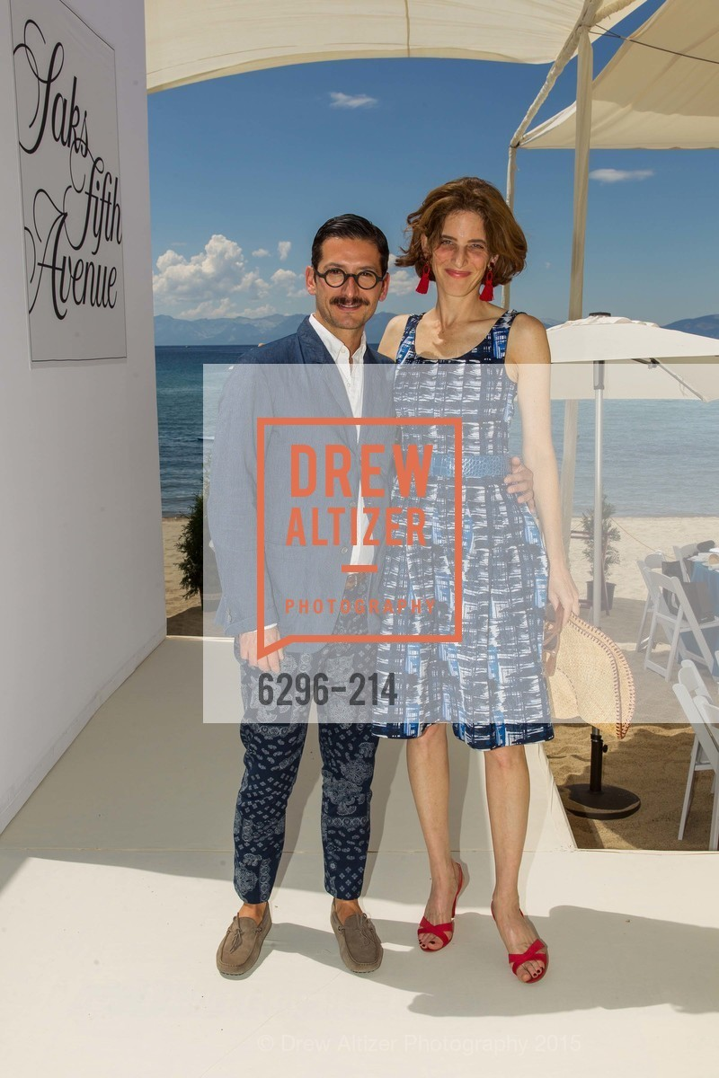 Rambert Rigoud, Eliza Bolen, Saks Fifth Avenue and The League to Save Lake Tahoe Present Fashion on the Lake, Private Residence, August 1st, 2015,Drew Altizer, Drew Altizer Photography, full-service event agency, private events, San Francisco photographer, photographer California