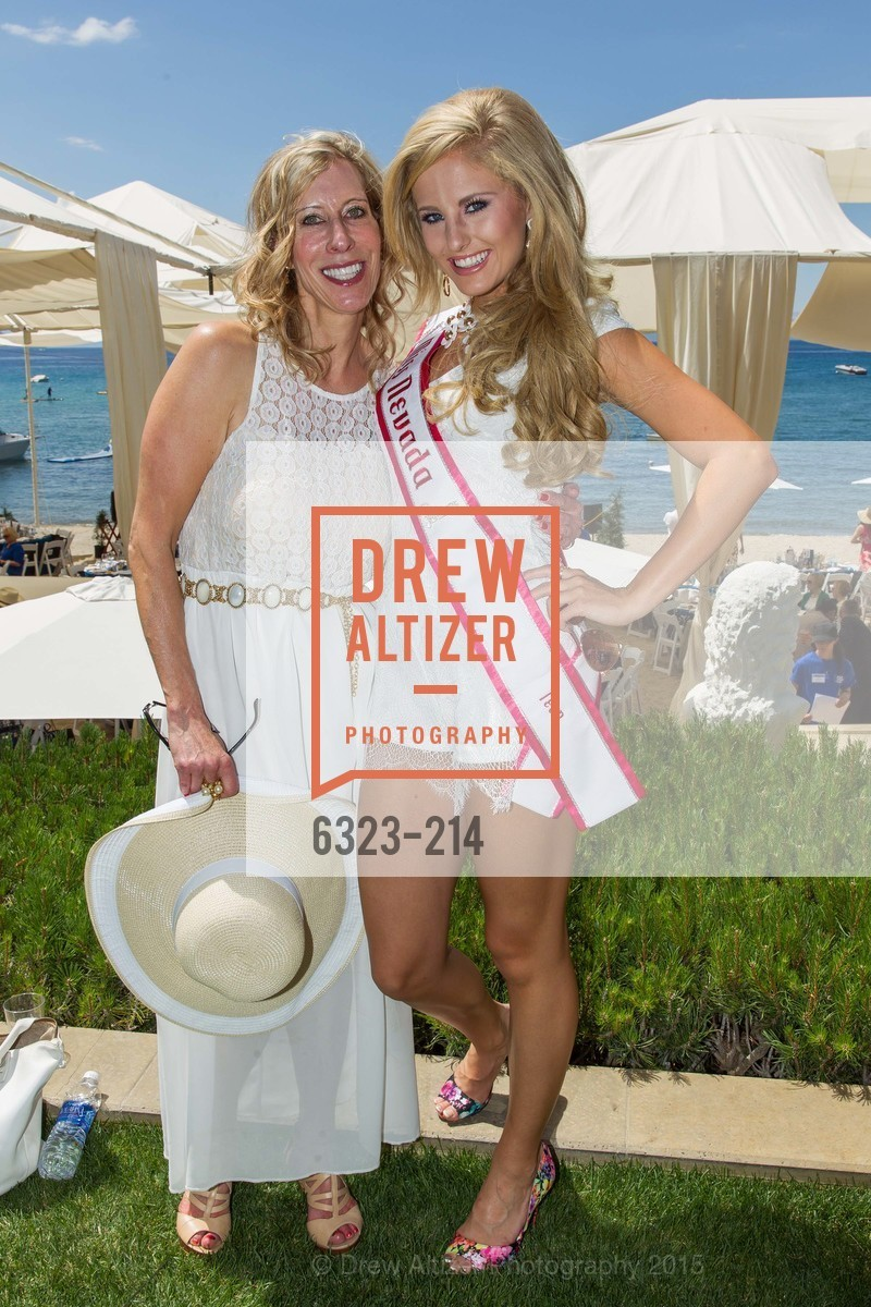 Mary Jo Chadey, Paris Regan, Saks Fifth Avenue and The League to Save Lake Tahoe Present Fashion on the Lake, Private Residence, August 1st, 2015,Drew Altizer, Drew Altizer Photography, full-service agency, private events, San Francisco photographer, photographer california