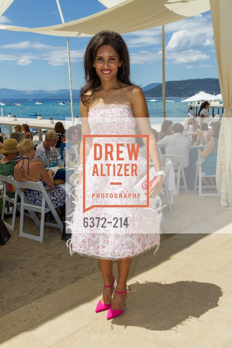 Komal Shah, Saks Fifth Avenue and The League to Save Lake Tahoe Present Fashion on the Lake, Private Residence, August 1st, 2015