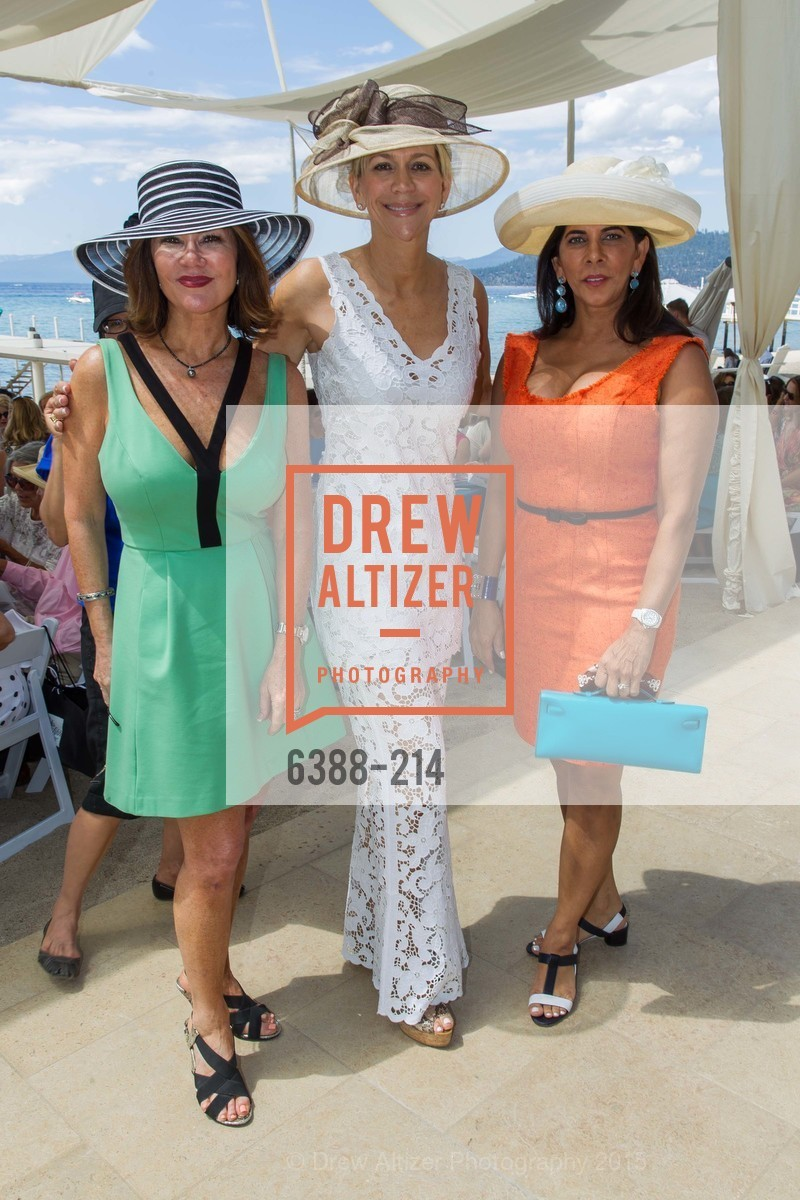 Dianne Yancey, Kimberly Sharp, Sujata Pherwani, Saks Fifth Avenue and The League to Save Lake Tahoe Present Fashion on the Lake, Private Residence, August 1st, 2015,Drew Altizer, Drew Altizer Photography, full-service agency, private events, San Francisco photographer, photographer california