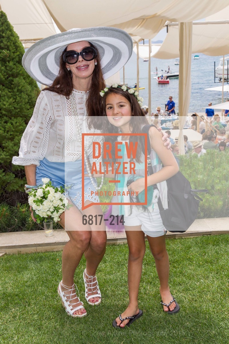 Stephanie Marver, Carissa Ejabat, Saks Fifth Avenue and The League to Save Lake Tahoe Present Fashion on the Lake, Private Residence, August 1st, 2015,Drew Altizer, Drew Altizer Photography, full-service agency, private events, San Francisco photographer, photographer california