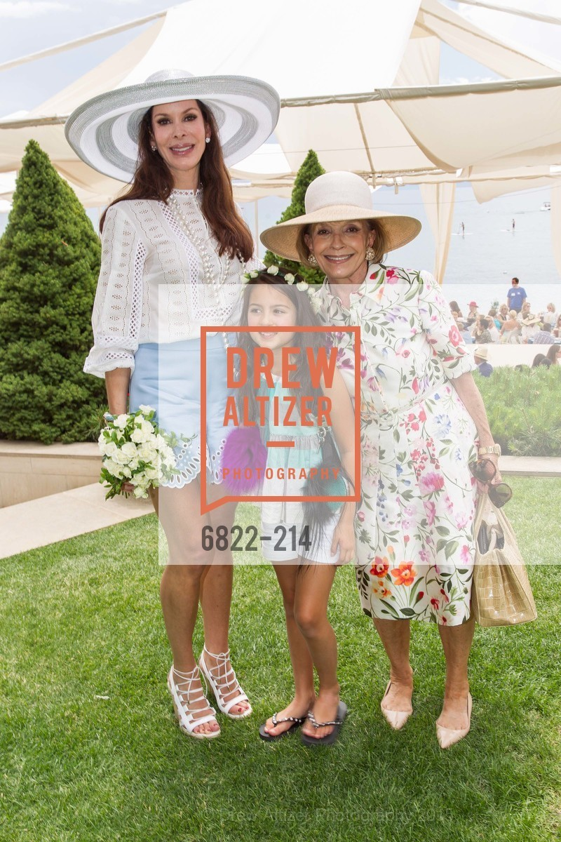 Stephanie Marver, Carissa Ejabat, Virginia Barlage, Saks Fifth Avenue and The League to Save Lake Tahoe Present Fashion on the Lake, Private Residence, August 1st, 2015,Drew Altizer, Drew Altizer Photography, full-service agency, private events, San Francisco photographer, photographer california