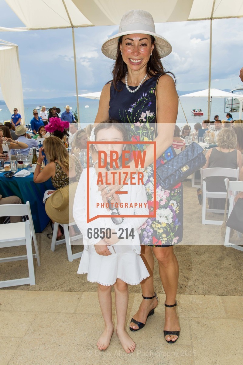 Lucy Peterson, Gina Peterson, Saks Fifth Avenue and The League to Save Lake Tahoe Present Fashion on the Lake, Private Residence, August 1st, 2015,Drew Altizer, Drew Altizer Photography, full-service agency, private events, San Francisco photographer, photographer california
