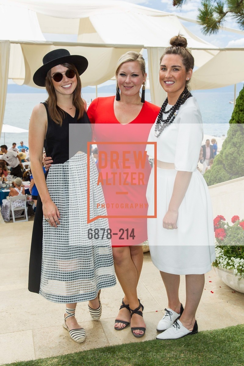 Lindsey Macfee, Liz Curtis, Justine Macfee, Saks Fifth Avenue and The League to Save Lake Tahoe Present Fashion on the Lake, Private Residence, August 1st, 2015,Drew Altizer, Drew Altizer Photography, full-service event agency, private events, San Francisco photographer, photographer California