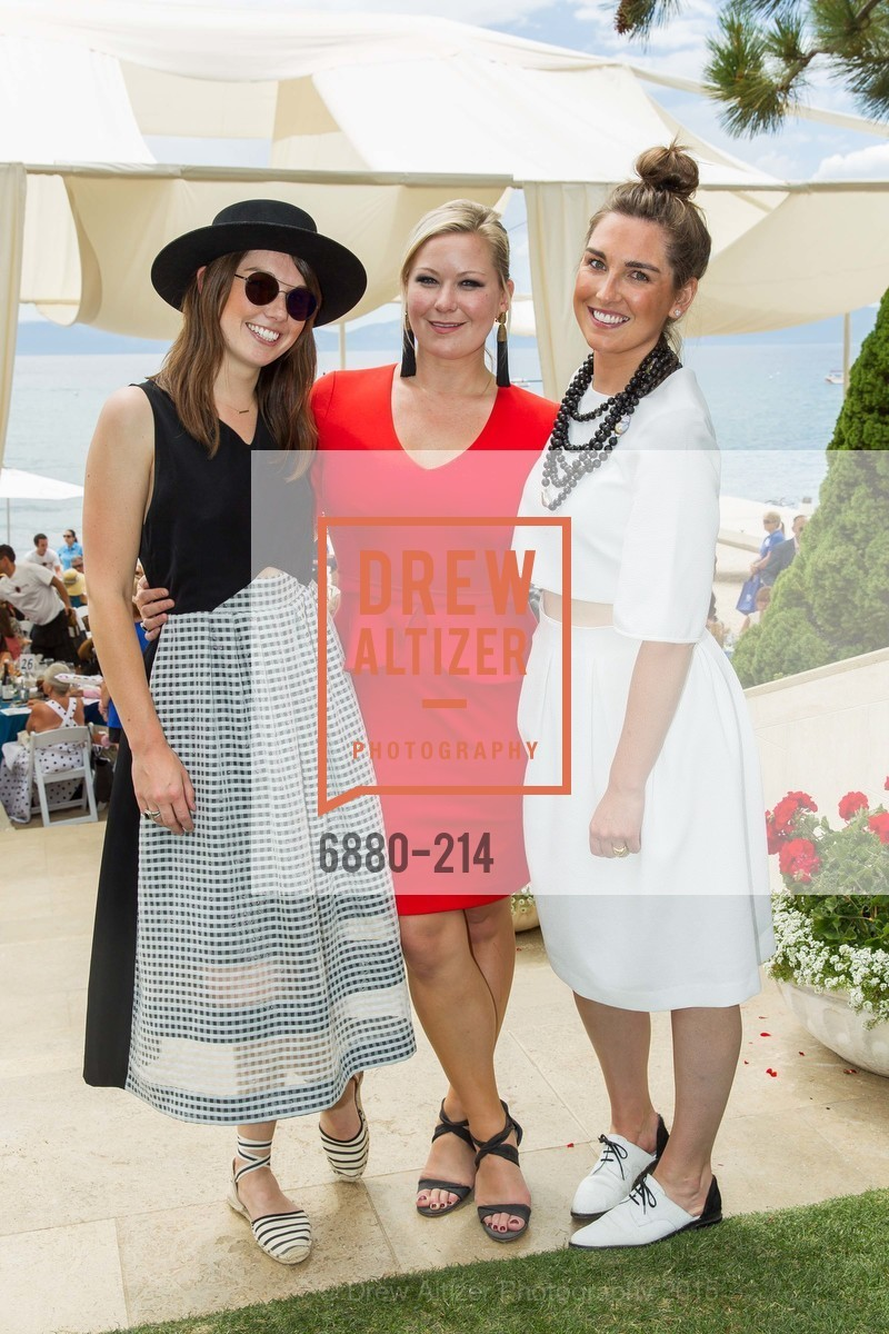 Lindsey Macfee, Liz Curtis, Justine Macfee, Saks Fifth Avenue and The League to Save Lake Tahoe Present Fashion on the Lake, Private Residence, August 1st, 2015,Drew Altizer, Drew Altizer Photography, full-service agency, private events, San Francisco photographer, photographer california