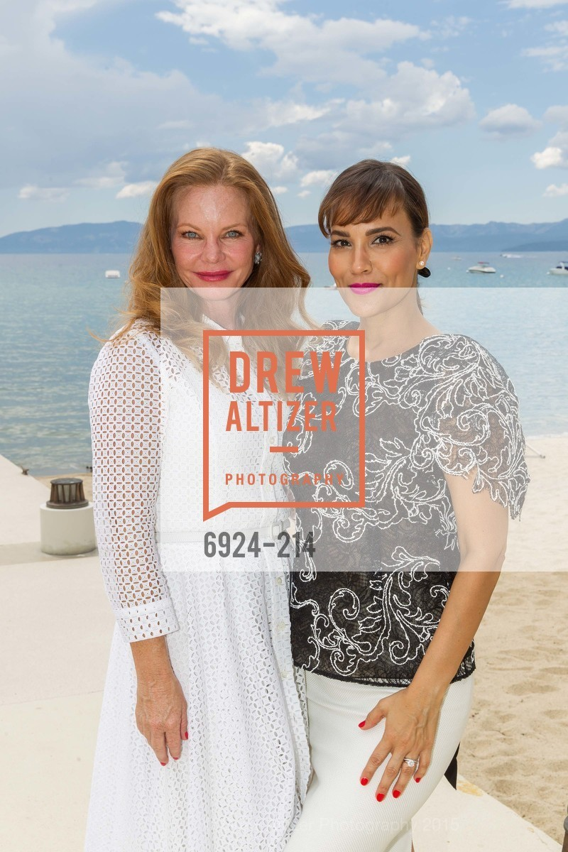Cheryl Baxter, Lora DuBain, Saks Fifth Avenue and The League to Save Lake Tahoe Present Fashion on the Lake, Private Residence, August 1st, 2015,Drew Altizer, Drew Altizer Photography, full-service agency, private events, San Francisco photographer, photographer california