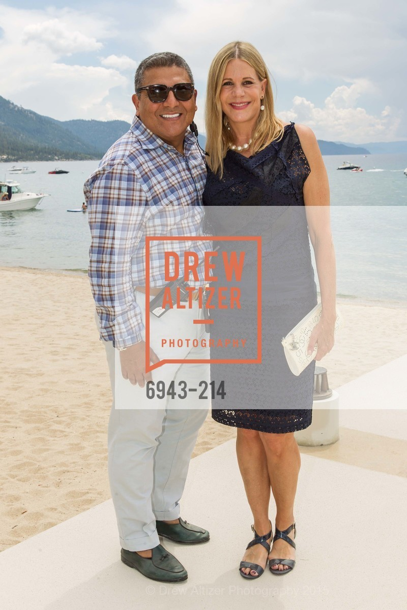 Riccardo Benavides, Mary Beth Shimmon, Saks Fifth Avenue and The League to Save Lake Tahoe Present Fashion on the Lake, Private Residence, August 1st, 2015,Drew Altizer, Drew Altizer Photography, full-service agency, private events, San Francisco photographer, photographer california