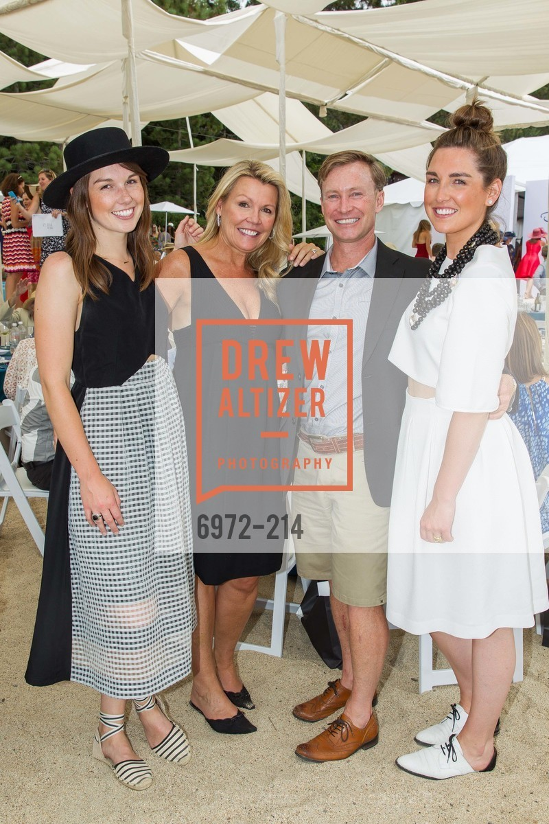 Lindsey Macfee, Catherine Macfee, David Genne, Justine Macfee, Saks Fifth Avenue and The League to Save Lake Tahoe Present Fashion on the Lake, Private Residence, August 1st, 2015,Drew Altizer, Drew Altizer Photography, full-service agency, private events, San Francisco photographer, photographer california