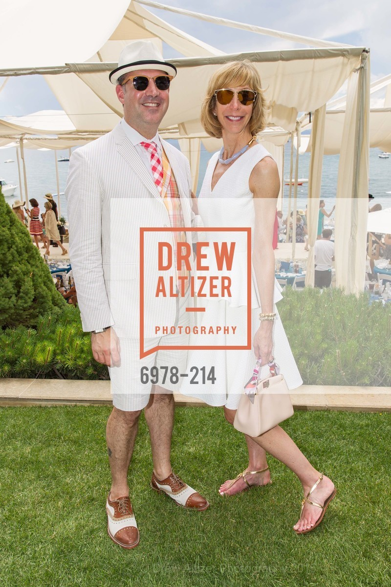 Robert Arnold-Kraft, Nancy Kukacka, Saks Fifth Avenue and The League to Save Lake Tahoe Present Fashion on the Lake, Private Residence, August 1st, 2015,Drew Altizer, Drew Altizer Photography, full-service agency, private events, San Francisco photographer, photographer california