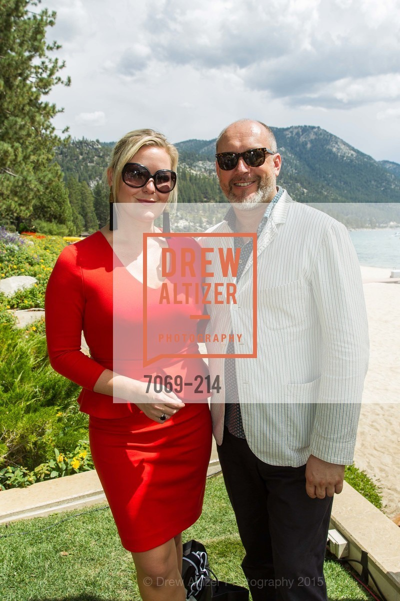 Liz Curtis, Peter Copping, Saks Fifth Avenue and The League to Save Lake Tahoe Present Fashion on the Lake, Private Residence, August 1st, 2015,Drew Altizer, Drew Altizer Photography, full-service agency, private events, San Francisco photographer, photographer california