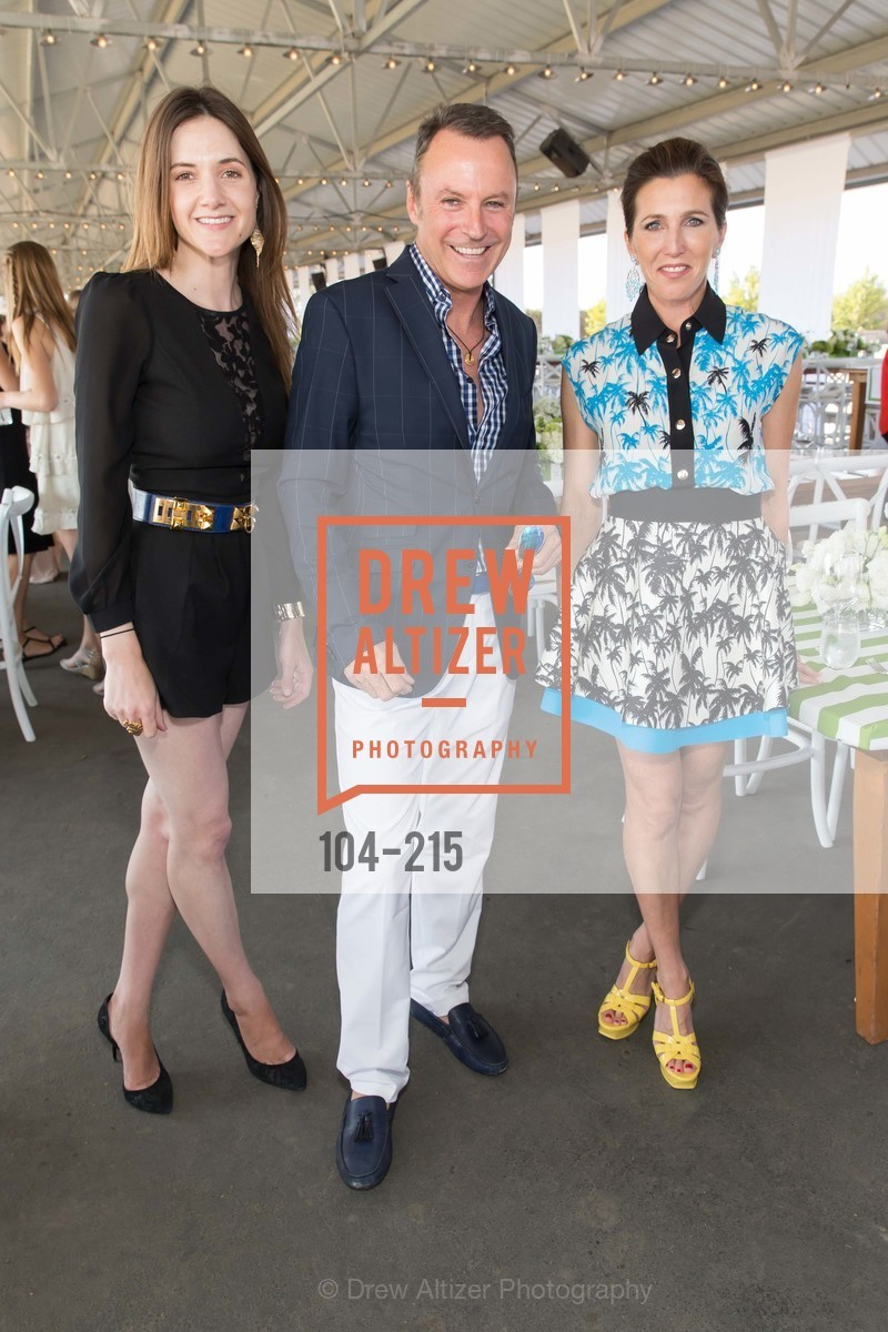Ashley Herman, Colin Cowie, Sloan Barnett, 2015 GIANT STEPS Charity Classic presented by Hermes, Sonoma Horse Park. 7600 Lakeville Highway, August 1st, 2015,Drew Altizer, Drew Altizer Photography, full-service agency, private events, San Francisco photographer, photographer california