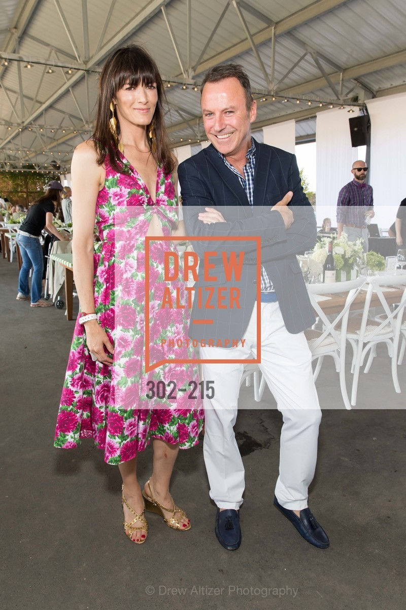 Gwen McCaw, Colin Cowie, 2015 GIANT STEPS Charity Classic presented by Hermes, Sonoma Horse Park. 7600 Lakeville Highway, August 1st, 2015,Drew Altizer, Drew Altizer Photography, full-service agency, private events, San Francisco photographer, photographer california