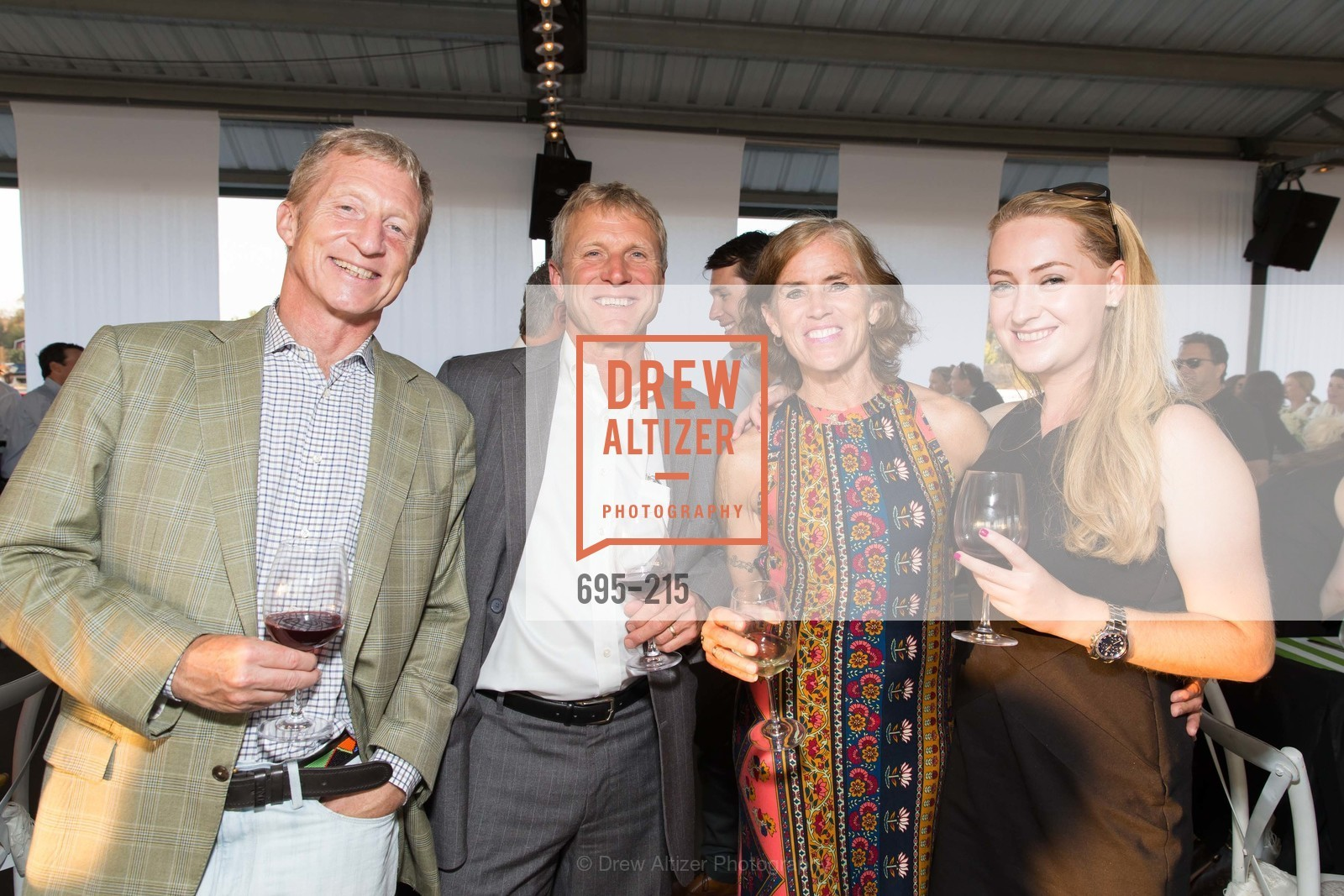 Tom Steyer, Jovais, Kat Taylor, Selena Weinstock, 2015 GIANT STEPS Charity Classic presented by Hermes, Sonoma Horse Park. 7600 Lakeville Highway, August 1st, 2015,Drew Altizer, Drew Altizer Photography, full-service agency, private events, San Francisco photographer, photographer california