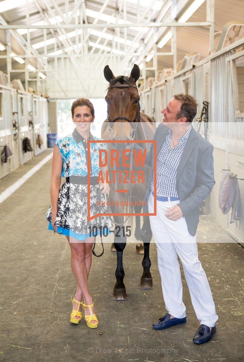 Sloan Barnett, Colin Cowie, 2015 GIANT STEPS Charity Classic presented by Hermes, Sonoma Horse Park. 7600 Lakeville Highway, August 1st, 2015,Drew Altizer, Drew Altizer Photography, full-service event agency, private events, San Francisco photographer, photographer California