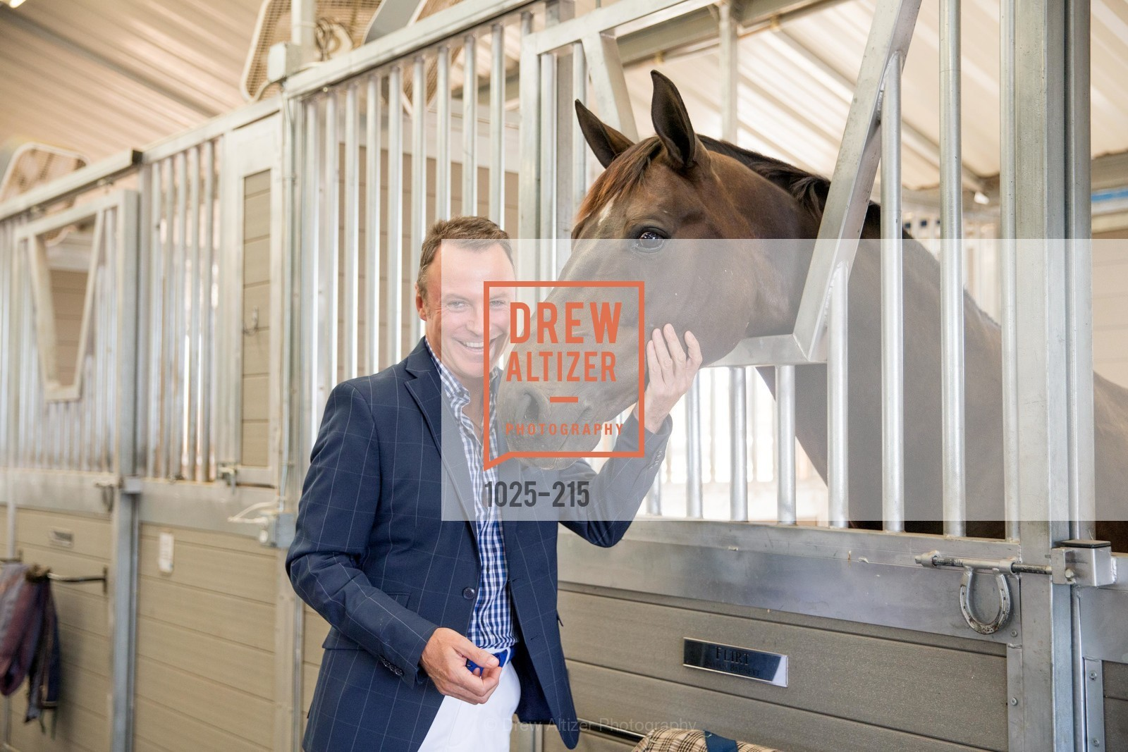 Colin Cowie, 2015 GIANT STEPS Charity Classic presented by Hermes, Sonoma Horse Park. 7600 Lakeville Highway, August 1st, 2015