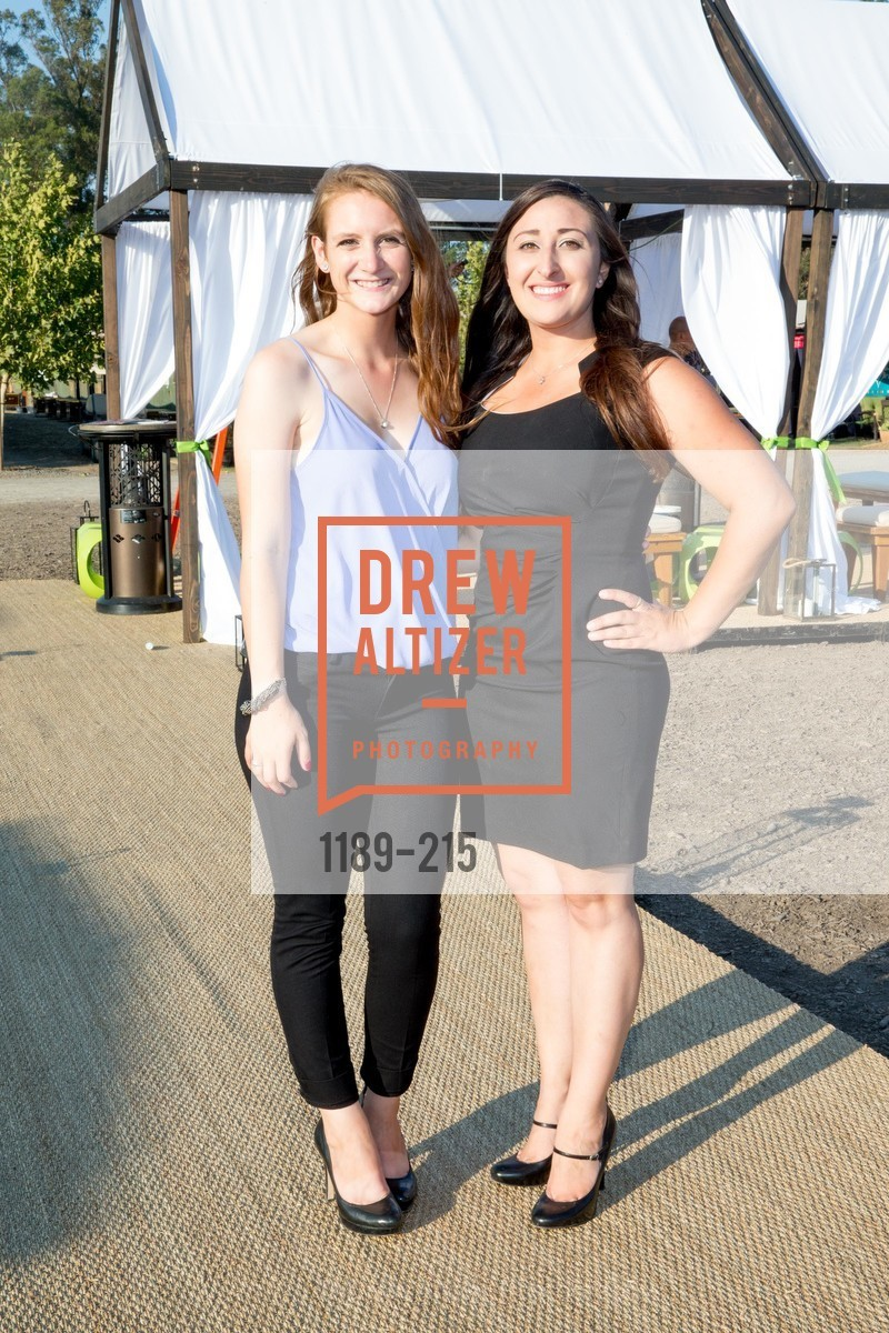 Erin Cavalier, Morgan Bascarella, 2015 GIANT STEPS Charity Classic presented by Hermes, Sonoma Horse Park. 7600 Lakeville Highway, August 1st, 2015,Drew Altizer, Drew Altizer Photography, full-service event agency, private events, San Francisco photographer, photographer California